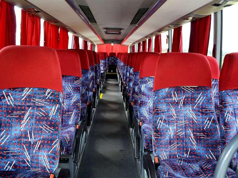 Как доехать в Хорлы их Киева автобусом